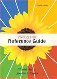 Prentice Hall Reference Guide, Harris, Muriel and Kunka, Jennifer, 0321846192