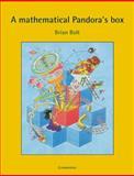 A Mathematical Pandora's Box, Brian Bolt, 0521446198