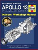 Apollo 13 Owners' Workshop Manual, David Baker, 0760346194