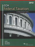 Federal Taxation Comprehensive Topics 2012, Smith, Ephrain P. and Hasselback, James R., 0808026194