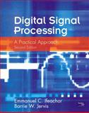 Digital Signal Processing : A Practical Approach, Ifeachor, Emmanuel and Jervis, Barrier, 0201596199