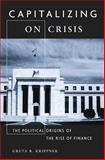 Capitalizing on Crisis