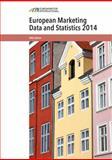 European Marketing Data and Statistics 2014, Euromonitor International Staff, 1842646192