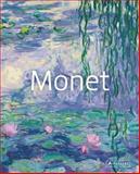 Monet, Simona Bartolena and Claude Monet, 3791346199