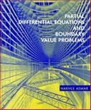 Partial Differential Equations and Boundary Value Problems, Asmar, Nakhle H., 0139586202