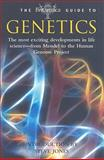 The Britannica Guide to Genetics, Encyclopedia Britannica Staff, 0762436204