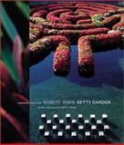Robert Irwin Getty Garden, Lawrence Weschler, 0892366206