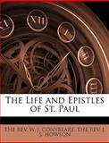 The Life and Epistles of St Paul, , 1144576202