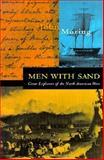Men with Sand, John Moring, 156044620X