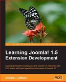 Learning Joomla! 1. 5 Extension Development 9781847196200