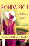 The Town That Came A-Courtin', Ronda Rich, 0425206203