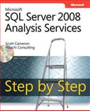 Microsoft®  SQL Server 2008 Analysis Services, Cameron, Scott, 0735626200