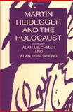 Heidegger and the Holocaust, , 1573926205