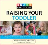 Raising Your Toddler, Robin McClure and Vincent Iannelli, 1599216205
