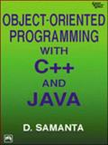 Object-Oriented Programming with C++ and Java, Samanta, D., 8120316207