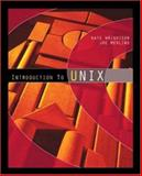 Introduction to UNIX, Wrightson, Kate and Merlino, Joe, 0072836202