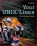 Your Unix/Linux : The Ultimate Guide, Sumitabha Das, 0073376205