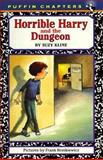 Horrible Harry and the Dungeon, Suzy Kline, 0140386203