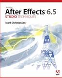 Adobe after Effects 6. 5 Studio Techniques, Christiansen, Mark, 0321316207