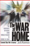 The War at Home, Jack Rasmus, 0977106209