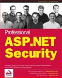 ASP.NET Security 9781861006202