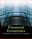 Financial Economics, Fabozzi, Frank J. and Neave, Ted, 0470596201