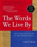 The Words We Live By, Linda R. Monk, 078688620X
