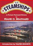 U. S. Steamships, Frank O. Braynard, 0930256204