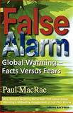 False Alarm, Paul MacRae, 0986486205