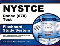 NYSTCE Dance (070) Test Flashcard Study System : NYSTCE Exam Practice Questions and Review for the New York State Teacher Certification Examinations, NYSTCE Exam Secrets Test Prep Team, 1614036209