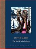 David Bates: the Katrina Paintings, Carl Little, Barbara O'Brien, 1891246208