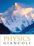 Physics : Principles with Applications, Giancoli, Douglas C., 0130606200