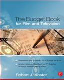 The Budget Book for Film and Television 9780240806204
