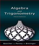 Algebra and Trigonometry, Beecher, Judith A. and Penna, Judith A., 0321466209