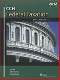 Federal Taxation 2012 : Basic Principles, Smith, Ephrain P. and Hasselback, James R., 0808026208