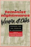 Feminist Nightmares 9780814726204