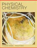 Physical Chemistry, Engel, Thomas and Reid, Philip, 0321766202