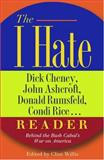 Dick Cheney, John Ashcroft, Don Rumsfeld, Condi Rice..., Clint Willis, 1560256206