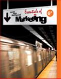 Essentials of Marketing, Lamb, Charles W. and Hair, Joseph F., 0324656203