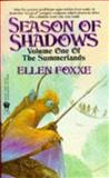 Season of Shadows, Ellen Foxxe, 0886776201
