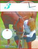 3-Minute Horsemanship, Vanessa Bee, 1570766207