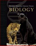 Biology, Brooker, Robert J., 0072956208