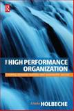 The High Performance Organization 9780750656207