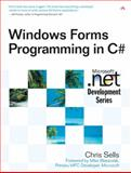 Windows Forms Programming in C#, Sells, Chris, 0321116208
