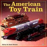 American Toy Train, Souter, Gerry, 0760306206