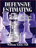 Defensive Estimating, William Asdal, 0867186208