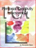 Personal Creativity Assessment Packet Of 5, Alexander, Hiam, 0874256208