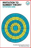 Invitation to Number Theory, Ore, Oystein, 0883856204