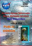 Hubble High Resolution Image Archive : Complete Image Archive 1990 to 2010 [DVD-ROM Edition], Hubble Space Telescope Science Institute, Sky Image Lab, 0983156204