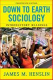 Down to Earth Sociology 14th Edition